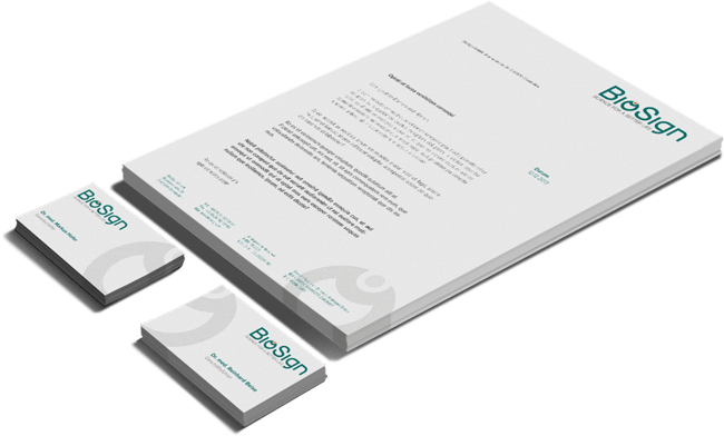 Coporate Identity Corporate Design