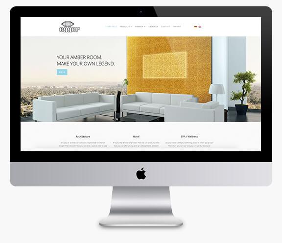 Responsive Webdesign München mit WordPress