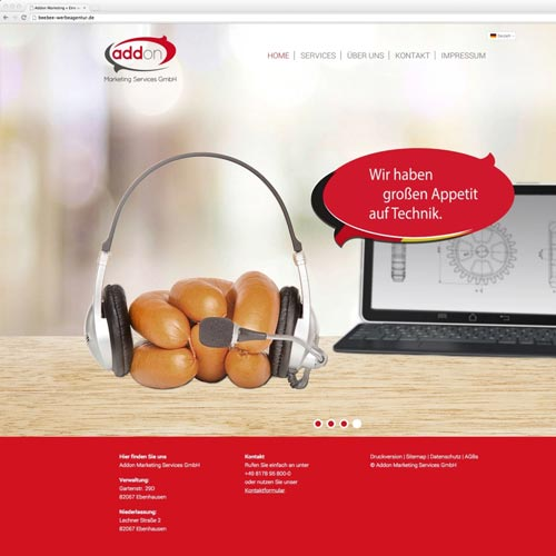 Website Telemarketing Agentur
