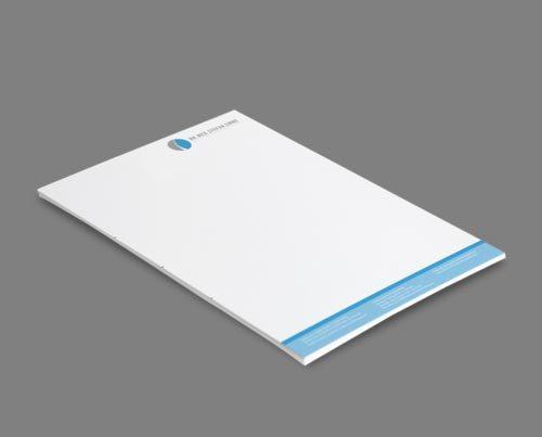 Briefpapier Hautarzt