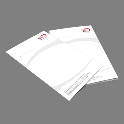 Briefpapier Telefon Marketing