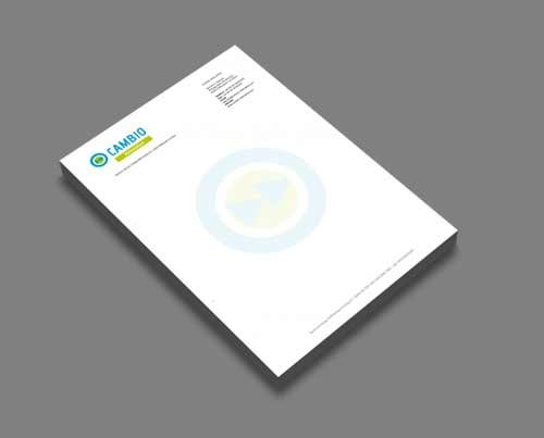 Briefpapier Relocation-Management
