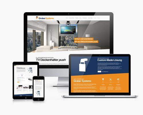 website-technologiekonzern-responsive