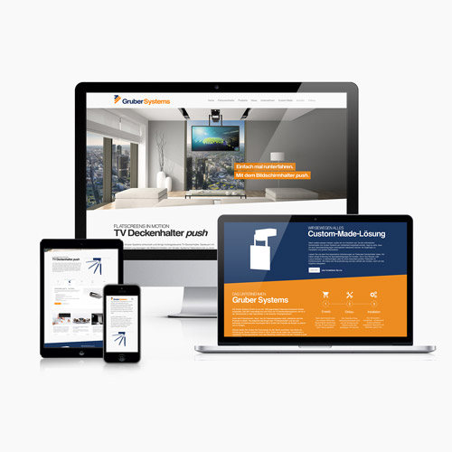 website-technologiekonzern-responsive