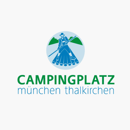 Logo Campingplatz München