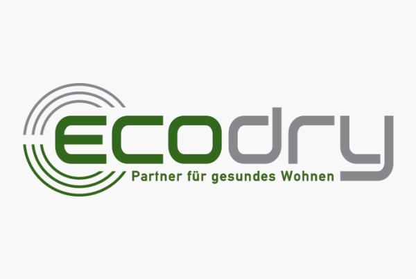 Logodesign für Partner für gesundes Wohnen