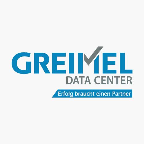 Logo Data Center Greimel