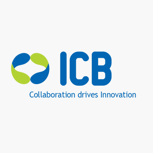 Logodesign Collaboration drives Innovation