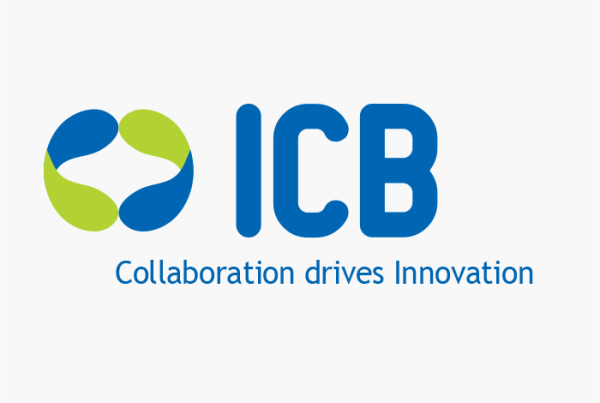 Logodesign Collaboration drives Innovation