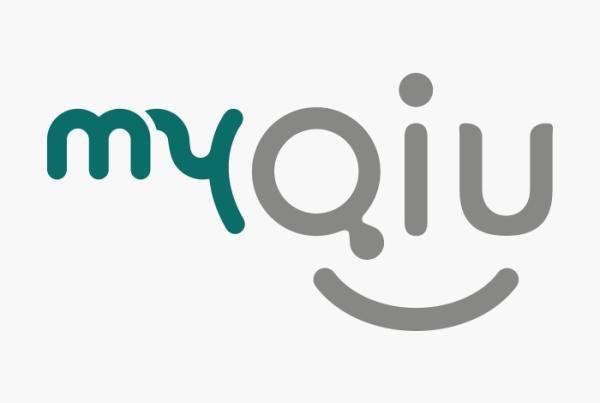 Logodesign MyQiu