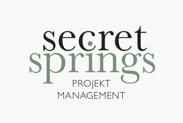 Logo SecretSprings
