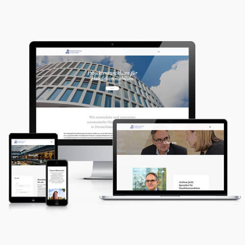 immobilien-website-responsive