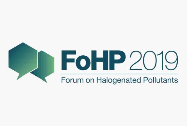 Internationales Forum für halogenhaltige Schadstoffe