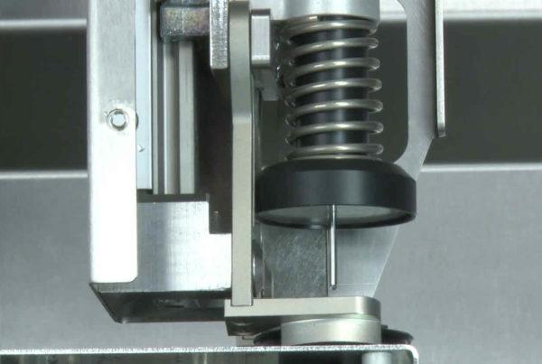 Automatisierte Probenvorbereitung mit SPE-Modul